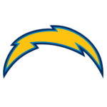 San Diego Chargers store